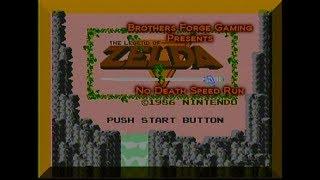 The Legend of Zelda | No Death Speed Run