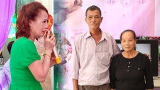 Cô Dâu 61 Tuổi Bật Khóc Tiết Lộ Được Mẹ Chồng Đ,ối X,ử Như Con Gai Ruột - TIN TỨC 24H TV