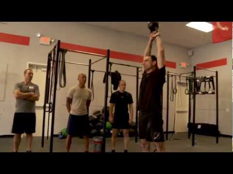 CrossFit - The American Swing (Journal Preview) Image 1