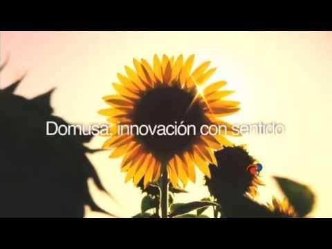 Soluciones para la producción de calefacción y agua caliente de Domusa