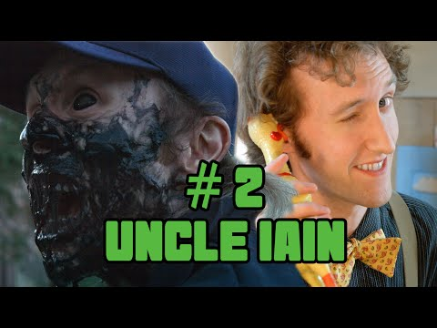 Uncle Iain Ep2 Cockadoodle Who