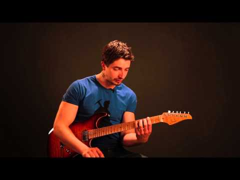 Обучение гитаре с нуля: посадка