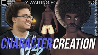 Imaqtpie - Character Creation