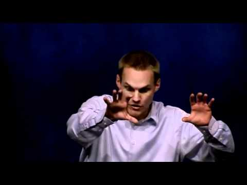 The Fuel of Death-Defying Missions Speaker - David Platt | Together For The Gospel 2012