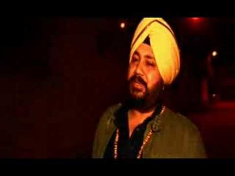 Daler Mehndi &amp; The Wolfmen at Raezor - Dir:Stephen Pook