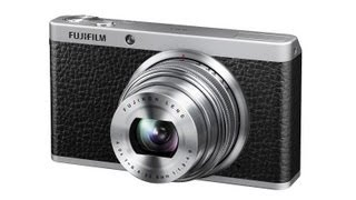 FujiFilm XF-1 - hands on review