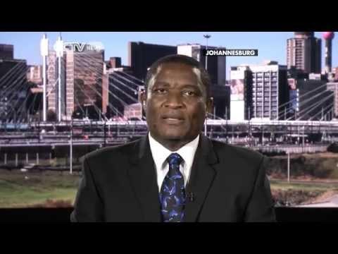 Talk Africa : Zambia After Michael Sata