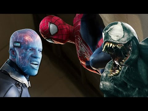 IGN Keepin' It Reel Podcast - Can the Venom Movie Save the Spider-Man Film Franchise?