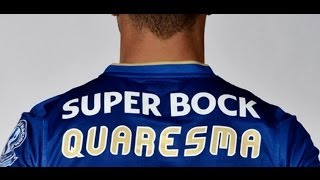 Ricardo Quaresma Skills & Goals FC Porto 2014 Part 1