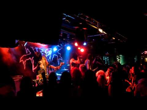 Sister - Naked  On The Rocks, Hellsinki 07.03.2014 video