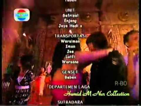 Halisa Amalia-datanglah Kasihku [rayen P] video