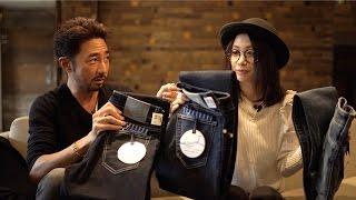 デートシーンで変えるジーンズの着こなし方と 長年人気のデニムブランド ヤコブコーエンの魅力/B.R.Fashion College Lesson.10 デニムの着こなし