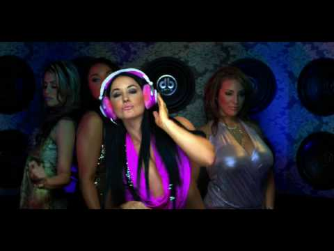 Baby Bash feat Pitbull - Outta Control (Official Music Video)