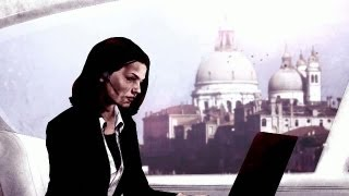 Hitman: Absolution - ICA File_ Diana Burnwood Trailer