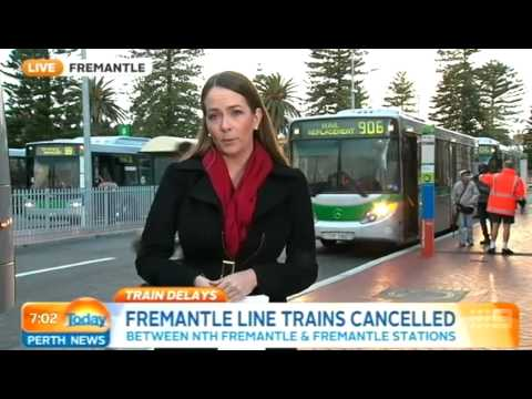 Weather Delays | Today Perth News