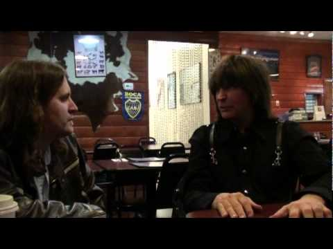 Michael Angelo Batio Interview
