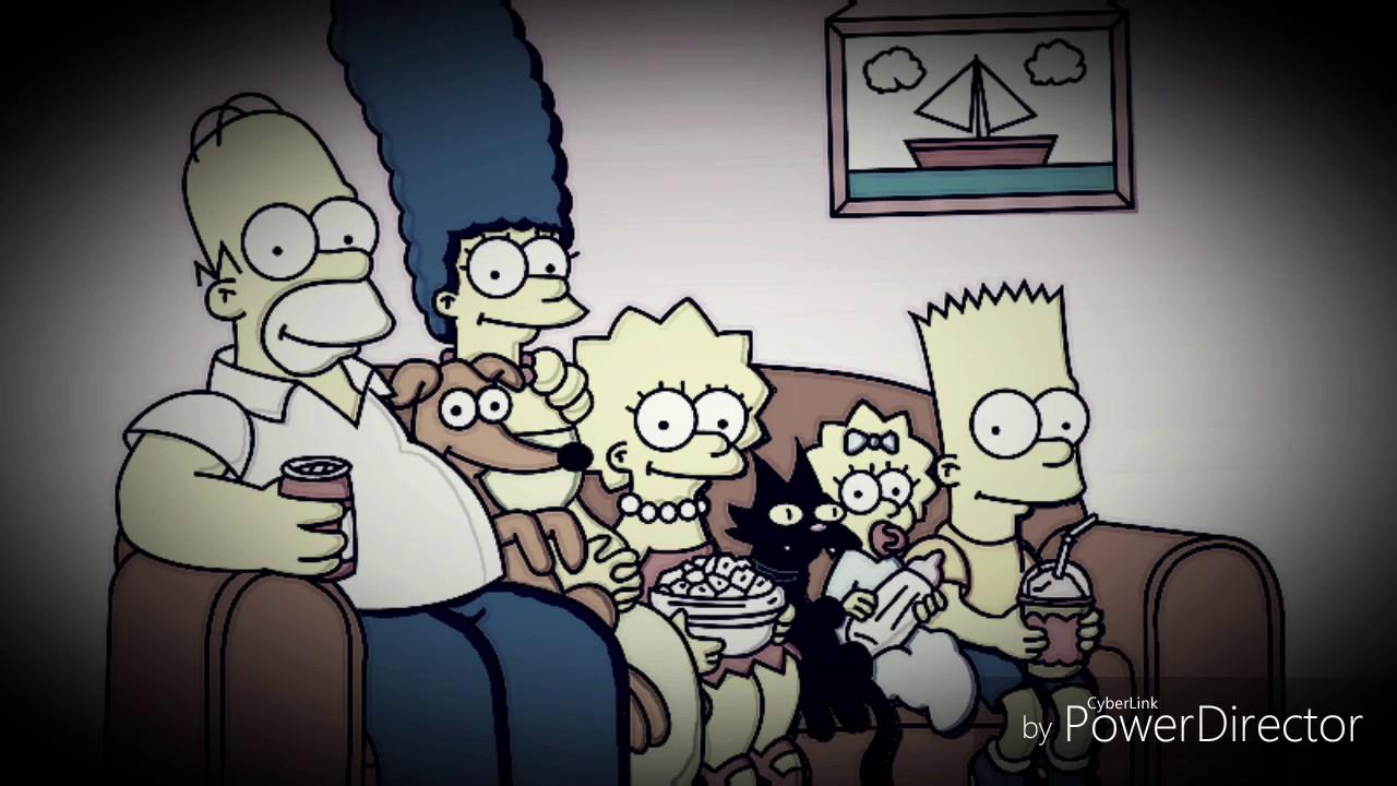 """CREEPYPASTA #5 - Simpsonowie """"Dead Bart"""" [Lektor PL]"""