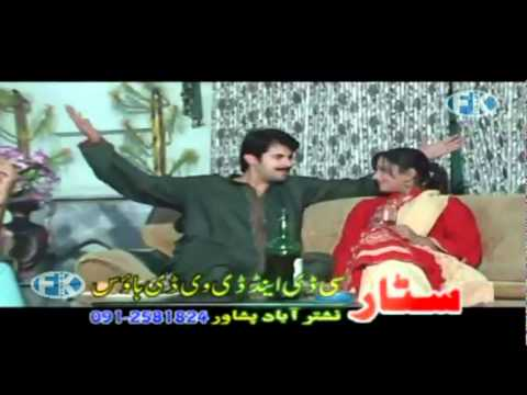 Part 8-new Pashto Telefilm Or Drama 'zandaan'-babrik Shah-salma Shah-swatey-shanza-dilbar Muneer.mp4 video