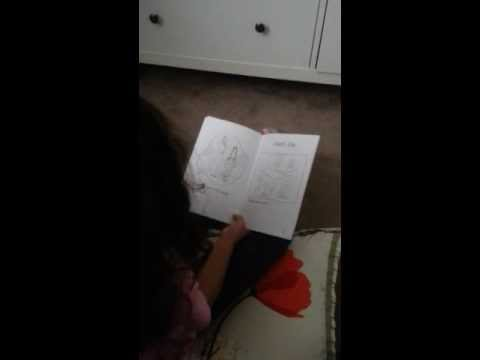 Tatiana Reading &quot;Moms Bag&quot; PhonicsWorks Readers Basic 2 CAVA Homeschool