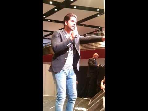 Gautam Gulati Performing At Wembley Stadium, London 1 (ame Gujrati) video
