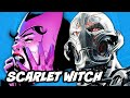 Avengers Age of Ultron Scarlet Witch Explained