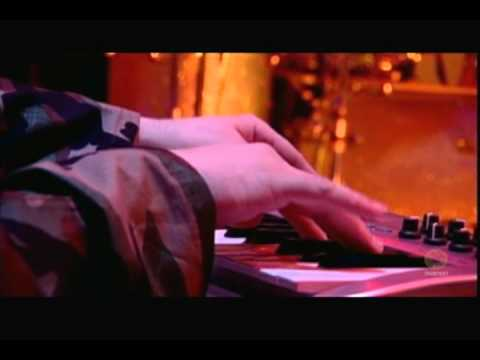David Holmes presents the Free Association   Wooden Heart on Jools Holland
