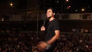 JOÃO PAULO - SEJA LUZ NAS TREVAS