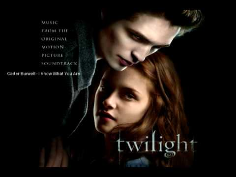 Carter Burwell - I Know What You Are