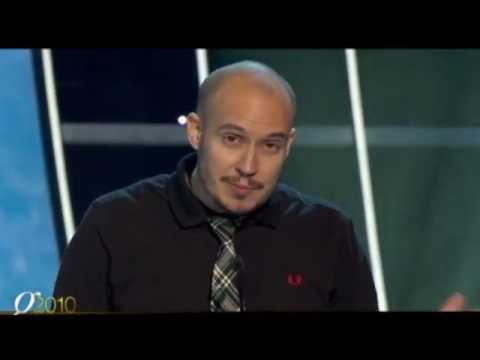 Yo, también, Goya 2010 a la Mejor Canción Original