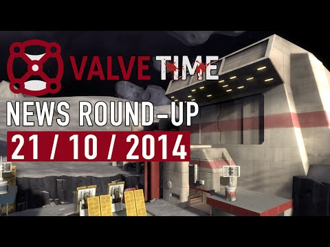 21st October 2014  Free Weekend Weekend  ValveTime News RoundUp