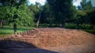 Piriniwan Manchaka - Exact place where Lord Buddha's Maha-Parinirvana (physical death) took place.