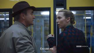 OMG Moment: Bill Meets Villanelle | Killing Eve | Sundays @ 8/7c on BBC America