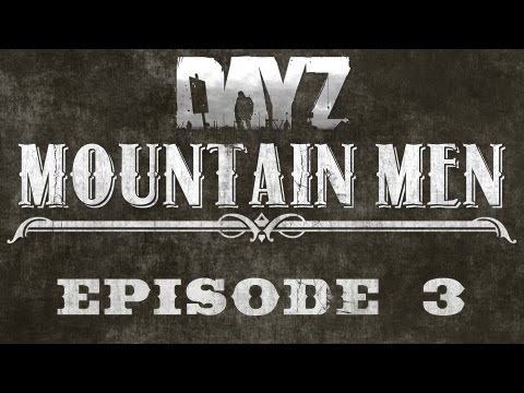 The Day Z Mountain Men - Episode 3: The Red Jeep massacre at Balota