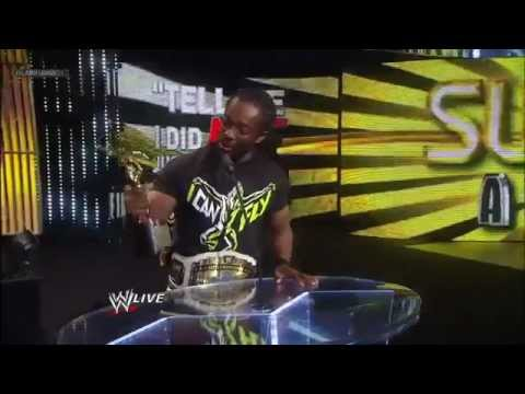 Wwe The Boogeyman Returns 2012 video