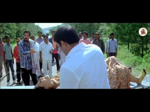 Nishabda Viplavam Movie - Posani Krishnamurali, Sunakshi, Sivajiraja, Hema, Sivaprasad Climax Scene video