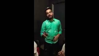 Kade ta tu avega ve full song clip by RunBir  Chor