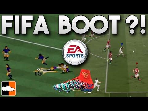 Mercurial x EA Sports Nike Superfly FIFA 17 Boots