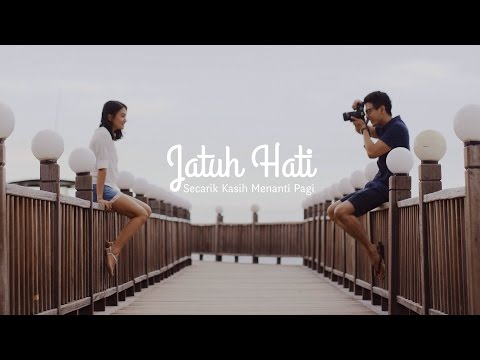 Raisa - Jatuh Hati (music Cover In Movie) By Tpwl video