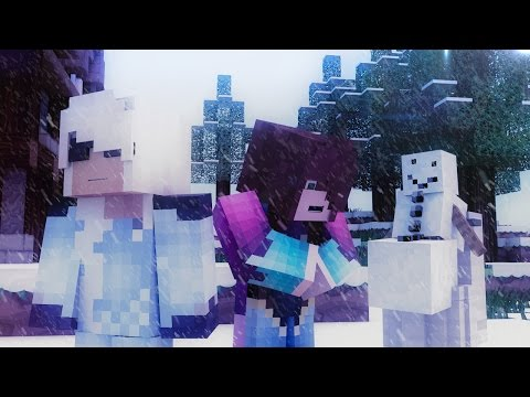 Minecraft Animated Short : DO YOU WANT TO TAKE A DUMP? (Frozen Parody)