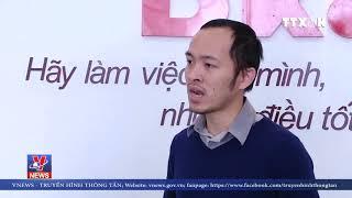 Cảnh báo dòng mã độc tấn công máy ATM | VTV