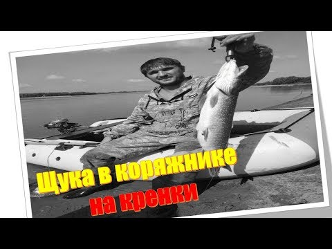 рыбалка на зацеп