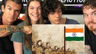 Indian Independence : 1947 | Pre-Independence History of India AMERICAN REACTION!!