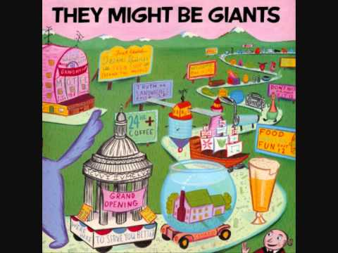 They might be giants sun song lyrics