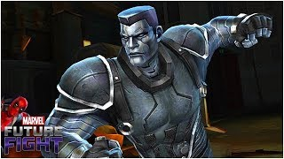 IS COLOSSUS STRONGER NOW? & STRYFE PVP TWIST!!😲 - Marvel Future Fight