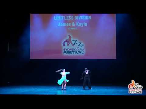 SLF 2018 FRIDAY EVENING - LIMITLESS DIVISION