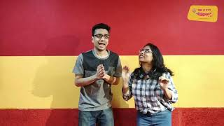 #BultiVibes | Episode 05 | Bulti finds Babu a girlfriend | Mirchi Mohor & Mirchi Agni