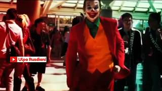 JOKER JOGET HAPPY ENDING ...