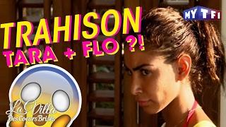 #LaVilla2 ⚡ Trahi par Tara, Antho explose et la renvoie de la Villa !
