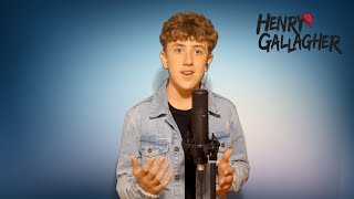 2U - David Guetta ft Justin Bieber (Henry Gallagher Cover)