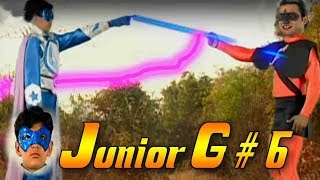 जूनियर जी # 6 | Junior G # 6 Indian Popular Hindi TV Show Junior G | by Amar Gathayein